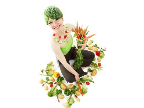 Cercetarile indica faptul ca echilibrul pH-ului nutritional este cheia sanatatii noastre