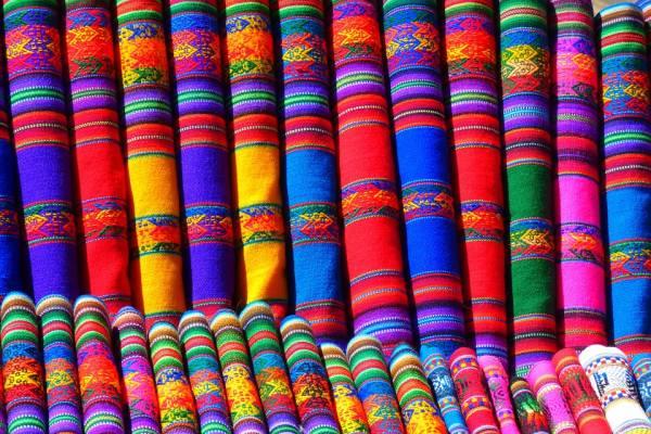 Culorile in culturile stravechi ale lumii
