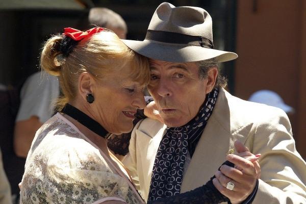 Dansul poate inversa semnele îmbătrânirii în creier