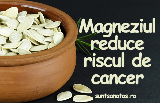 magneziu cancer