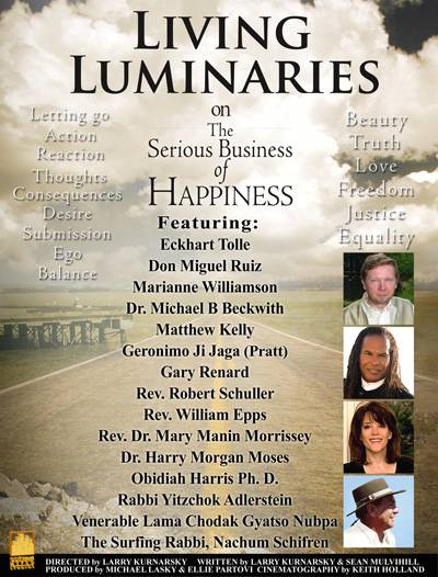 Living-Luminaries