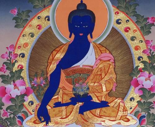 bluebuddha