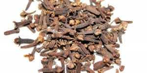 CUISOARELE (Eugenia caryophillata) - mirodenia dezinfectanta