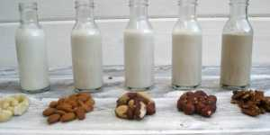 Stii care sunt cele mai bune varietati de lapte vegetal?