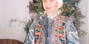 Doamna Elena Nita Ibrian - Mancati crud si curat si veti fi sanatosi
