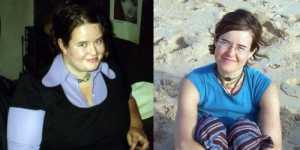 Angela Stokes - De doua ori mai usoara, de doua ori mai multa viata