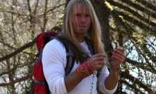 Dirk Riske, un adevarat exemplu! S-a vindecat mancand doar CRUDITATI, iar de 25 ani este RAW VEGAN!