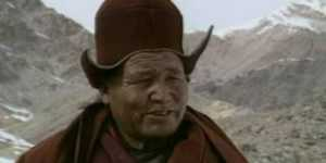 Cartea tibetana a mortilor (The tibetan book of dead, 1994)