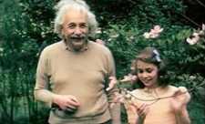 Scrisoarea secreta a lui Albert Einstein catre fiica sa Leiserl