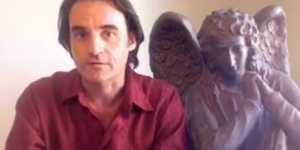 Frederic Delarue - Ingeri si fiinte de lumina