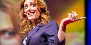 Kelly McGonigal - Cum sa te imprietenesti cu stresul