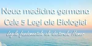 Noua medicina germana - Cele 5 Legi ale Biologiei