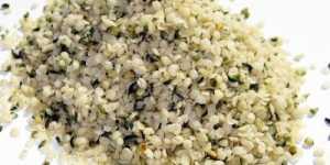 Uleiul din seminte de canepa presate la rece