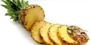Bromelina din ANANAS distruge celulele canceroase