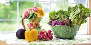 DIETA VEGETARIANA si beneficiile acesteia! De ce este recomandat sa renunti la carne