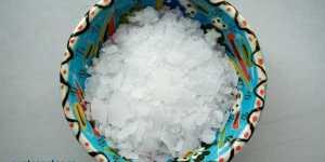 Clorura de magneziu - sarea care face minuni