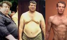 Jon Gabriel, omul care a slabit 100 de kg fara a tine DIETA!