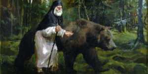 Sfantul Serafim de Sarov - Invataturi de viata