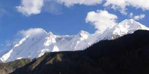 Taramul nemuritorilor: Hunza - Valea Vietii