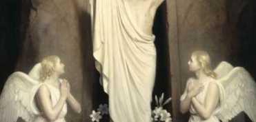 Pastele - Sarbatoarea Invierii, a miracolului, a luminii si iubirii divine