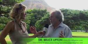 Bruce Lipton, Ph.D - Revolutia evolutiei si aparitia creatorilor culturali