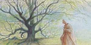 Omul care planta copaci