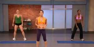 Jillian Michaels - Banish Fat Boost Metabolism Complete Workout