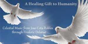 Frederic Delarue - Un dar de vindecare (CD gratuit)