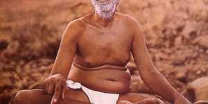 Ramana Maharshi - Inteleptul de la Arunachala (The Sage of Arunachala)
