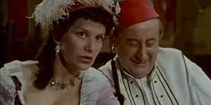 D'ale carnavalului (1958)