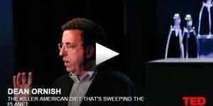 Dean Ornish despre regimul alimentar care ucide