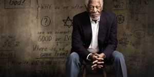 Povestea lui Dumnezeu, cu Morgan Freeman