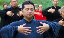 Interviu cu Maestrul international Lin Kai Ting