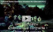 Lumea fara cancer: Povestea Vitaminei B17 (1985)