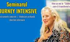 "Un nou seminar ""Journey Intensive"" cu Brandon Bays in Romania!"