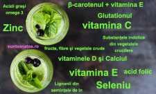 Factori naturali din alimente si protectia anti-cancer pe care o ofera