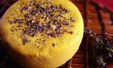 Cascaval din nuci de macadamia