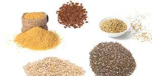 Topul celor mai nutritive seminte