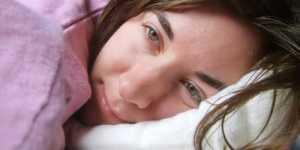 Tratamentul homeopat pentru insomnie