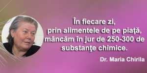 Dr. Maria Chirila