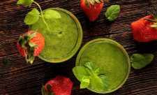 Sucul de grau verde - Panaceul verde - mladitele de grau