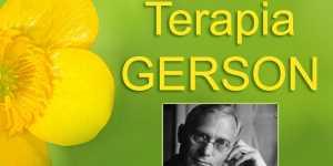 Informatii despre terapia si dieta doctorului german Max Gerson