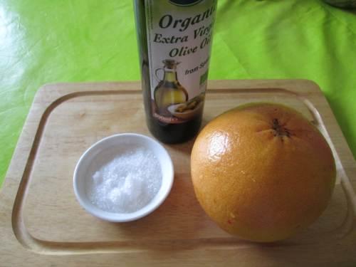 detoxifiere cu sare amara si grapefruit