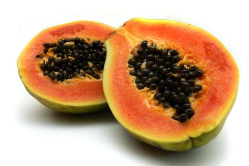 enzimele papaya te vor ajuta să slăbești)