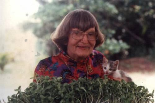 Ann-Wigmore