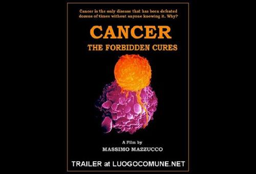 cancer-forbidden