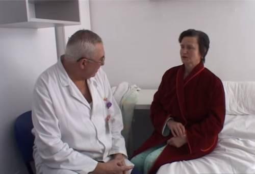 Doinei Lehaci, femeia care s-a vindecat de cancer in stadiu terminal