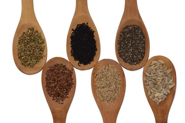 Terapia cu seminţe
