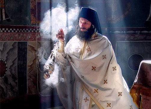 Taina Sfântului Maslu