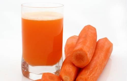 suc-morcovi